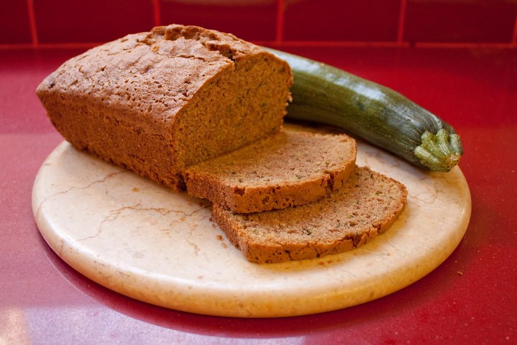 Bread Machine Zucchini Bread A Chocolate One Make Bread At Home