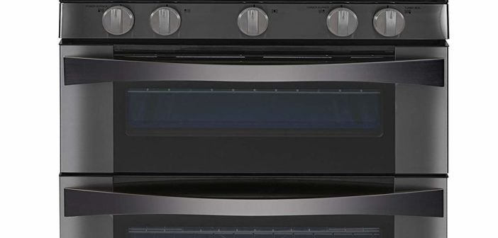 Kenmore Elite Double Oven Review | Make Bread At Home